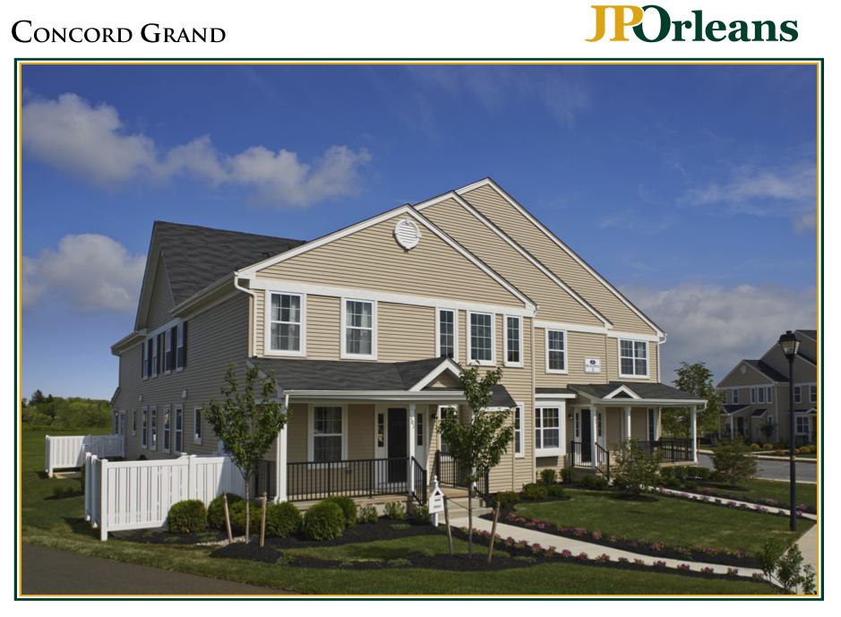 Concord Grand