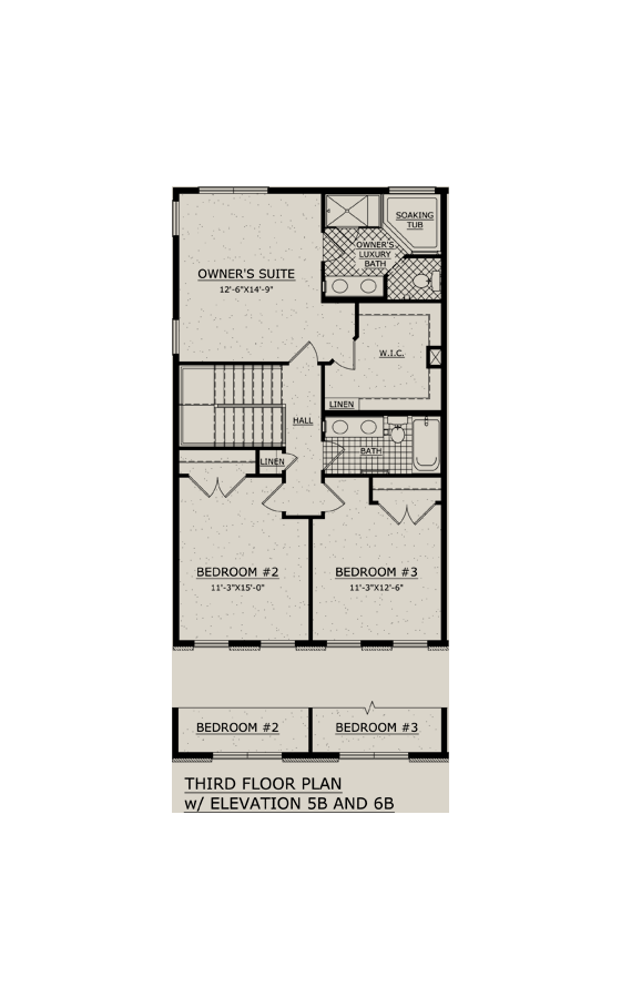 Meridian Crossing – Townhomes