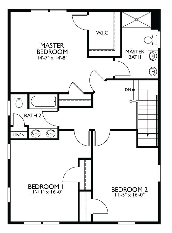 Middleton Elite-Benchmark Builders