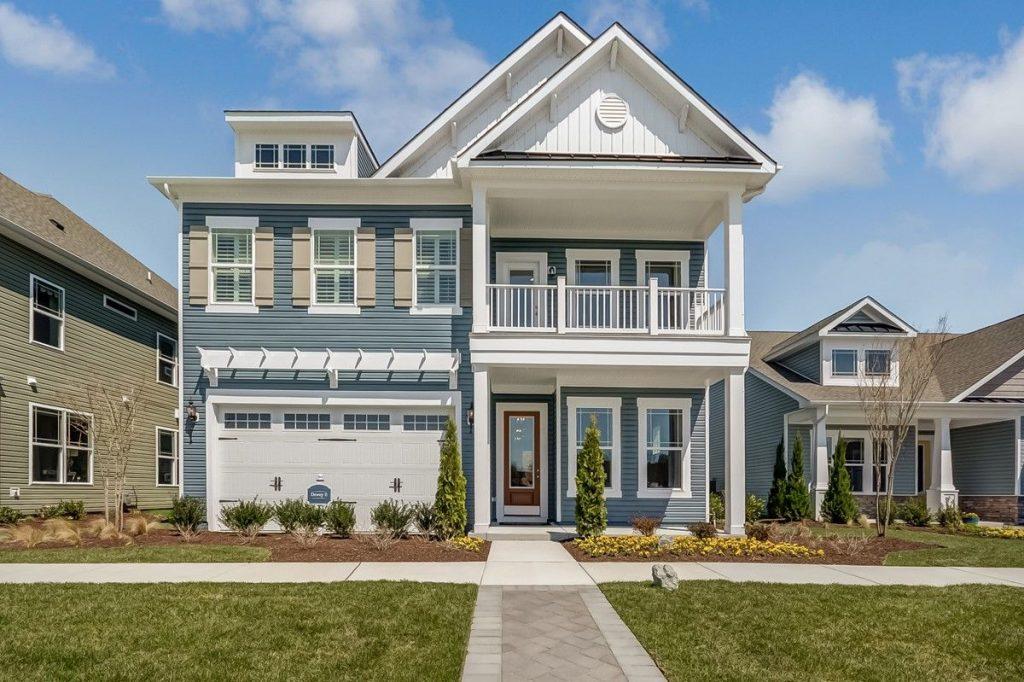 Dewey II – Beach Estate