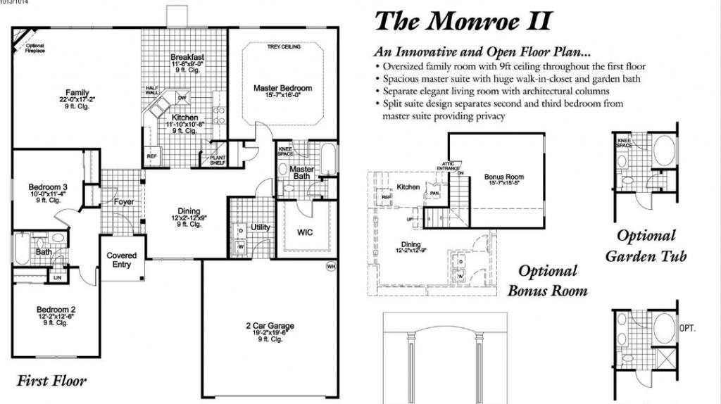 Monroe II