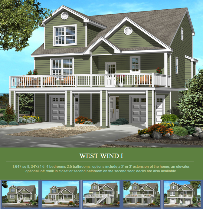 Walters homes custom builder new homes monthly