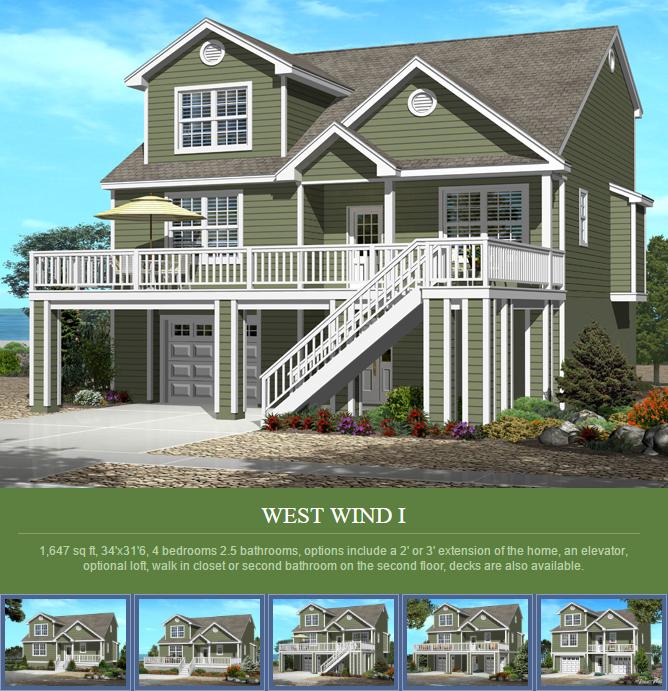 Walters Homes – Custom Builder