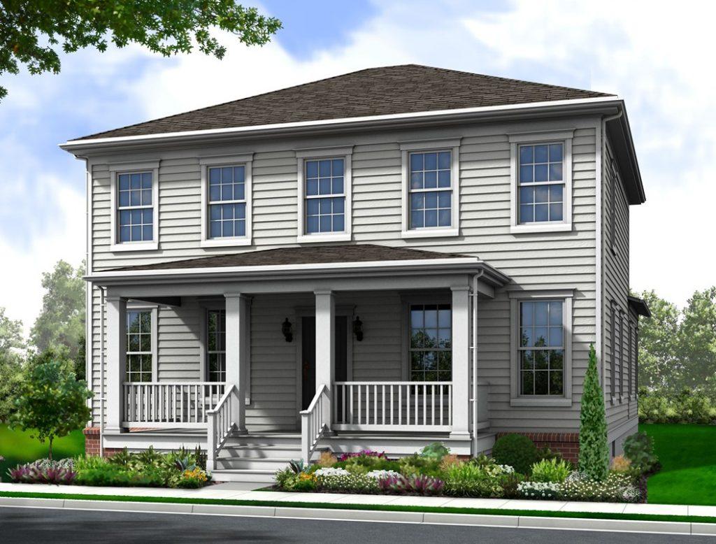 Edmonston-Benchmark Builders