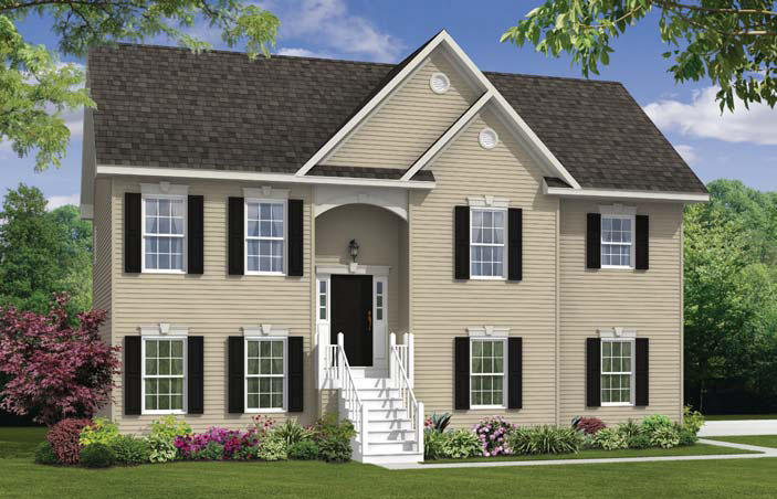 Schaeffer Family Homes