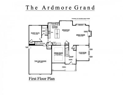 The Ardmore Grand – The Preserve