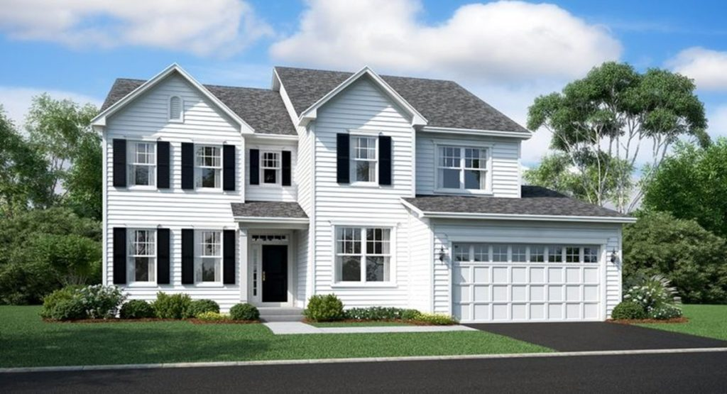 Hidden Meadows