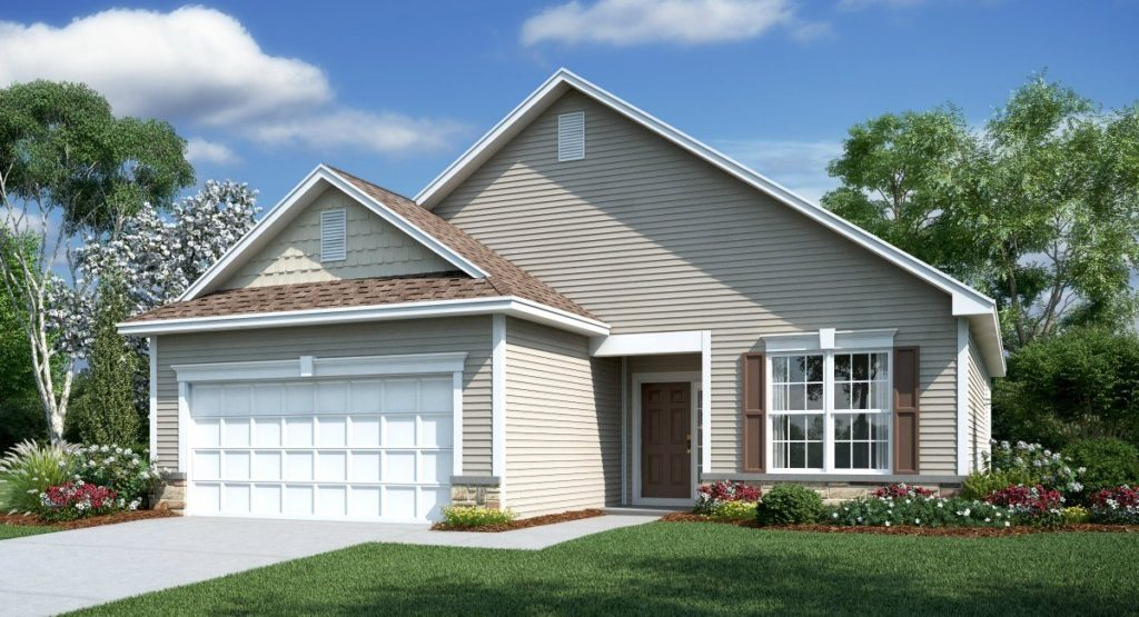 Lennar at Lake Ridge