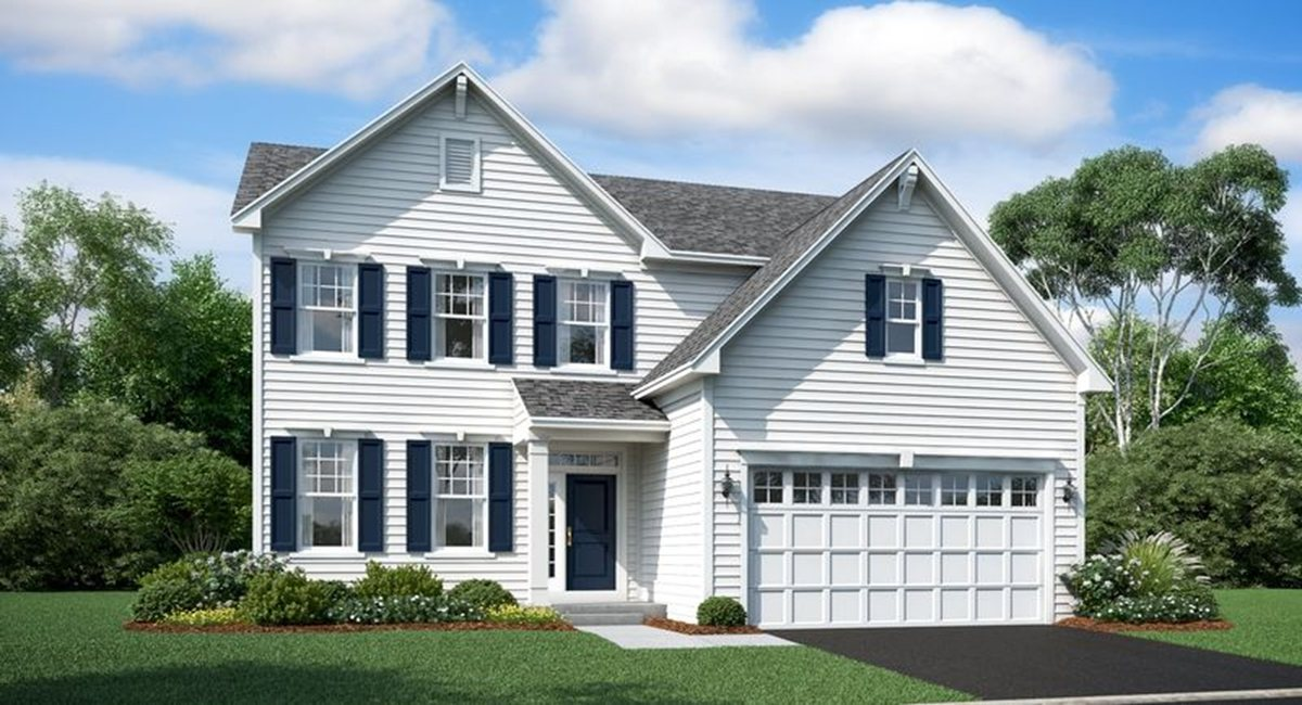 Roosevelt Elevation A