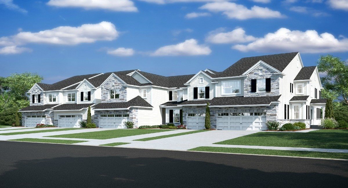 Byers Station Townhomes