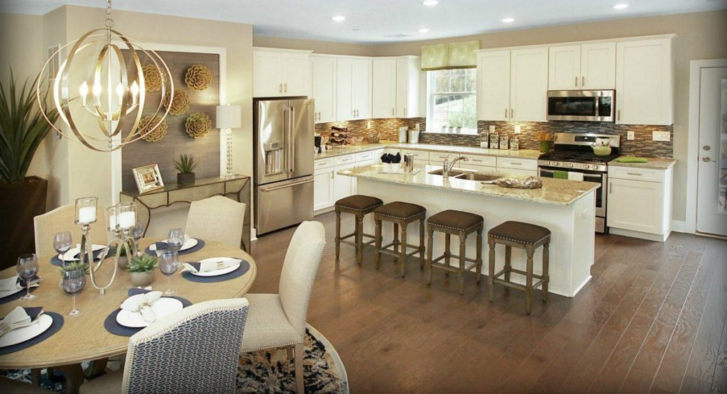 The Hills by Lennar