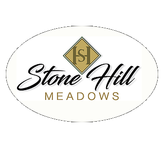 Stone Hill Meadows Logo