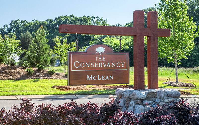The Conservancy at McLean