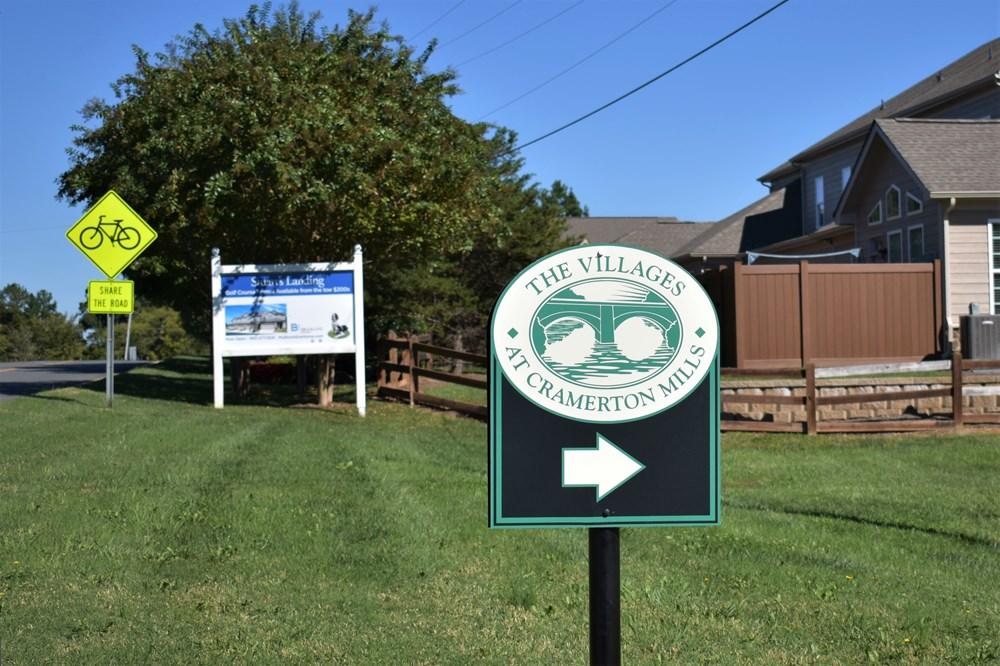 The Villages at Cramerton Mills