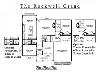 The Rockwell – The Preserve