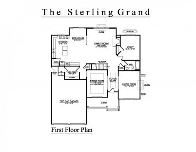 The Sterling Grand – The Preserve