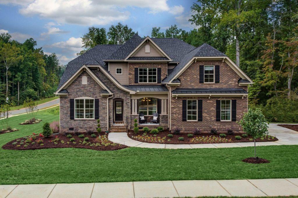 Summerwood-Stanley Martin Homes