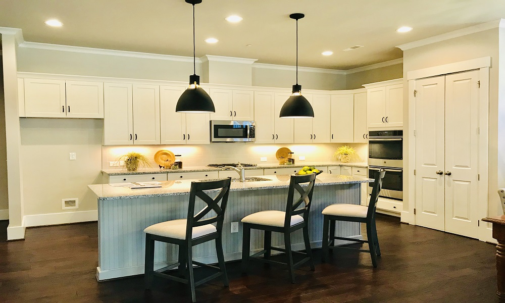 Addison Park by Niblock Homes