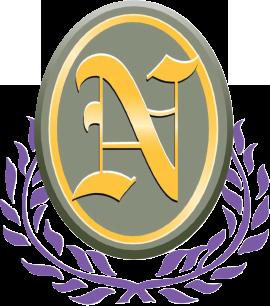 Nobility Crest Logo