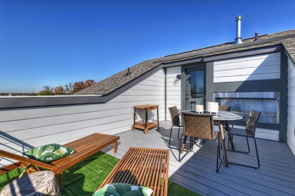 Wendwood Terrace